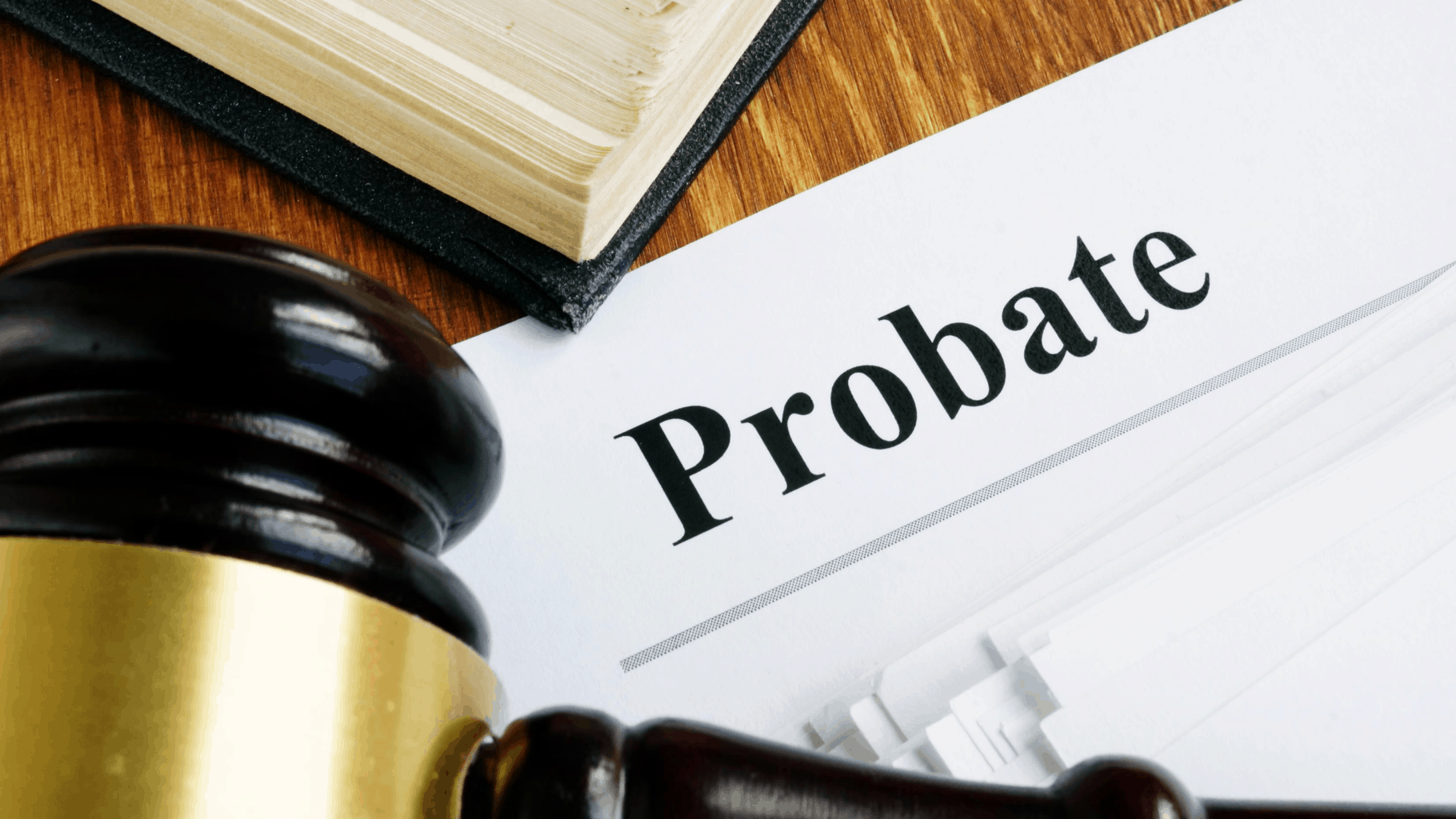 Probate In The UK: A Brief Introduction