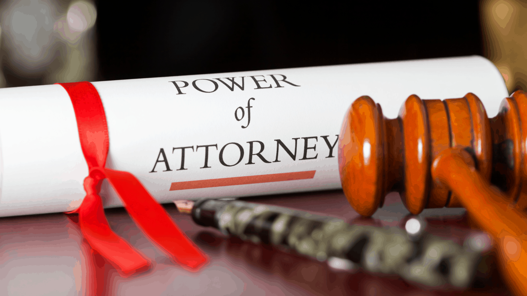 UK Lasting Power Of Attorney: A Case Study